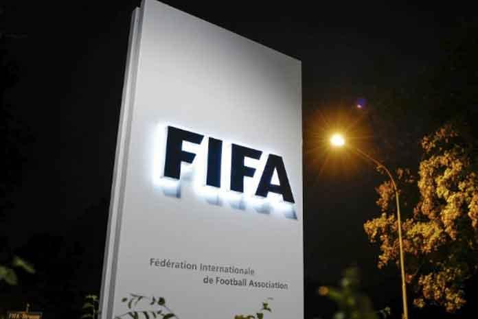 Football Business,Football News,FIFA,COVID19,Gianni Infantino