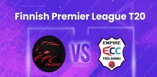 Finnish Premier League T20,Finnish Premier League T20 LIVE,Finnish Premier League T20 LIVE Streaming,FPC vs ECC Dream11 Team Prediction,FPC vs ECC Dream11
