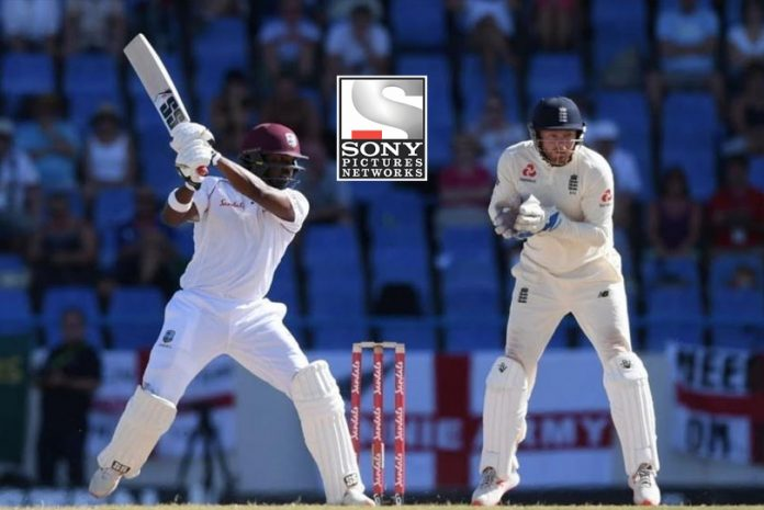 England vs West Indies, England vs West Indies LIVE, England vs West Indies LIVE Streaming,Sony Pictures Networks India,Sony Sports