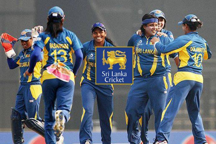 Cricket Business,Sri Lanka Cricket,Sri Lanka Cricket Board,Sri Lanka women cricket team,SLC Cricket