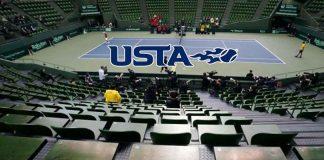 US Open Tennis,United States Tennis Association,USTA,Tennis Grand Slams,Tennis News