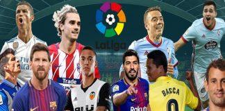 ESL vs ALA Dream11 team, ESL vs ALA Dream11,La Liga LIVE,La Liga LIVE Streaming