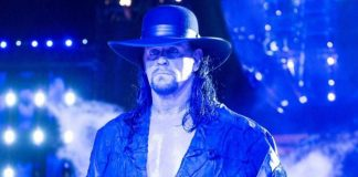 WWE,WWE News,The Undertaker,WWE The Undertaker,WWE Smackdown,Wrestling,Wrestling News