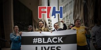 Hockey World body,FIH,FIH Hockey,Black Lives Matter,Black Lives Matter movement