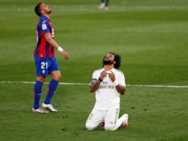 Marcelo transfer: Real Madrid legend Marcelo set to leave Los Blancos after his contract expires at the end of the season, eyes Brazil return