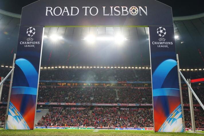 UEFA Champions League : New plan, 'Final Eight' tournament set to ...