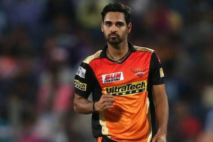 Bhuvneshwar Kumar, IPL 2020, IPL News, Cricket