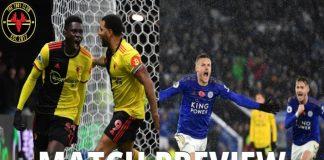 Premier League Live,Watford Vs Leicester LIVE,Watford Vs Leicester LIVE Streaming,Premier league Star Sports,Premier League points table, Premier League schedule