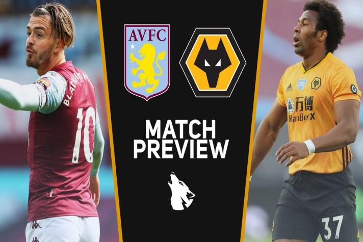 Aston Villa vs Wolverhampton: Prediction, Lineups, Team News, Betting Tips & Match Previews