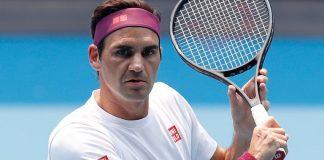 Tennis,Tennis News,Roger Federer,Roger Federer injury,Roger Federer twitter
