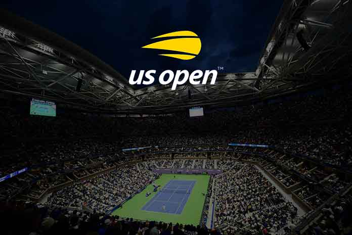 Tennis Live Us Open