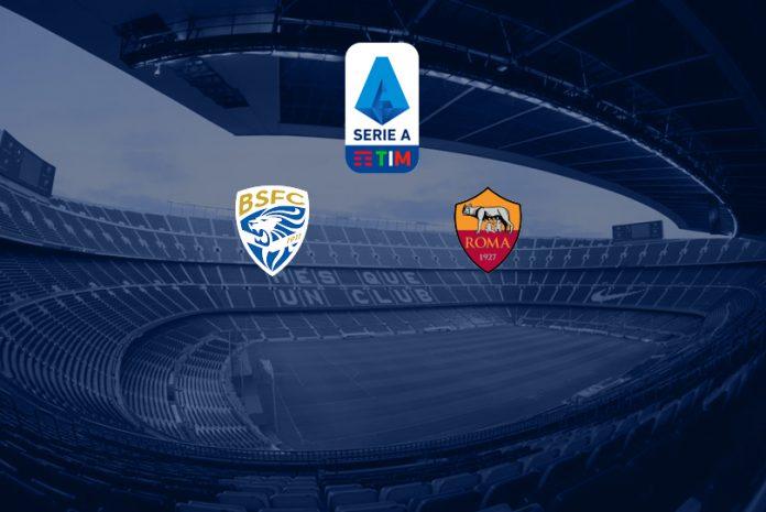 Serie A Live: Roma vs Brescia Head to Head Statistics, LIVE ...