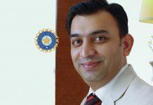 BCCI,Hemang Amin,Indian Premier League,BCCI interim CEO,Board of Cricket Control of India