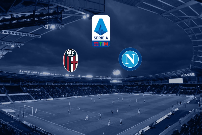 Serie A Live Bologna Vs Napoli Head To Head Statistics Live Streaming Link Teams Stats Up Results Date Time Watch Live