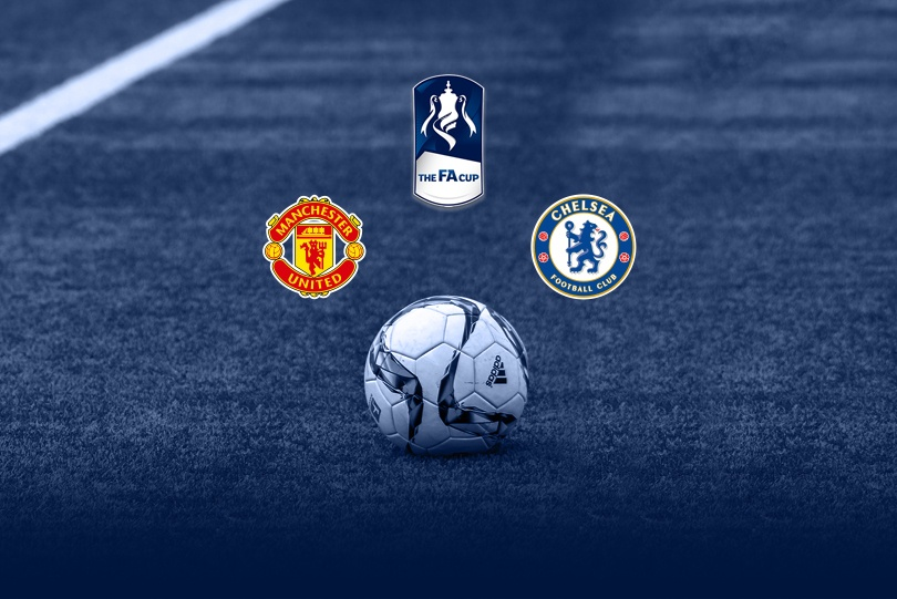 Fa Cup Semi Finals Live Manchester United Vs Chelsea Head To Head Statistics Live Streaming Link Teams Stats Up Results Date Time Watch Live Insidesport
