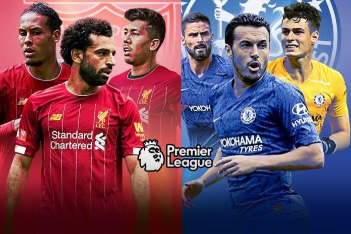 Premier League Live: Liverpool vs Chelsea LIVE Head to Head ...