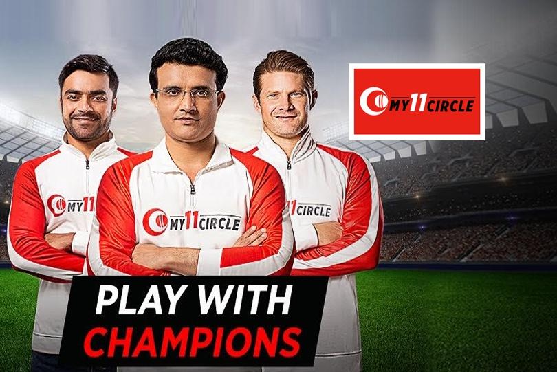 Rashid Khan joins Sourav Ganguly and Shane Watson to make his fantasy team  on My11Circle • InsideSport