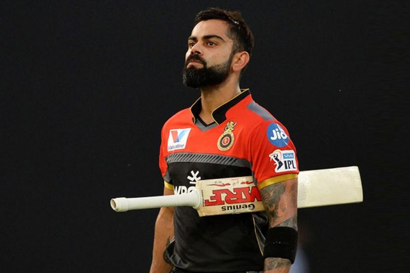 IPL Highest Run Scorers