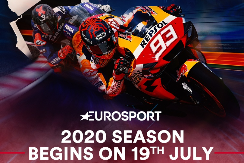 Motogp 2021 Eurosport