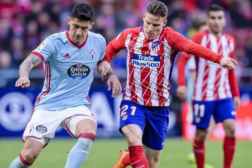 La Liga LIVE: Celta Vigo vs Atletico Madrid Head to Head ...