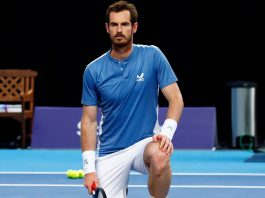 Andy Murray,Tennis player,Andy Murray Covid hero,tennis news