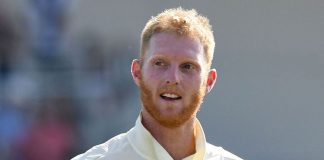 England all-rounder Ben Stokes has been named Wisden's leading cricketer in the world for the second year in a row.