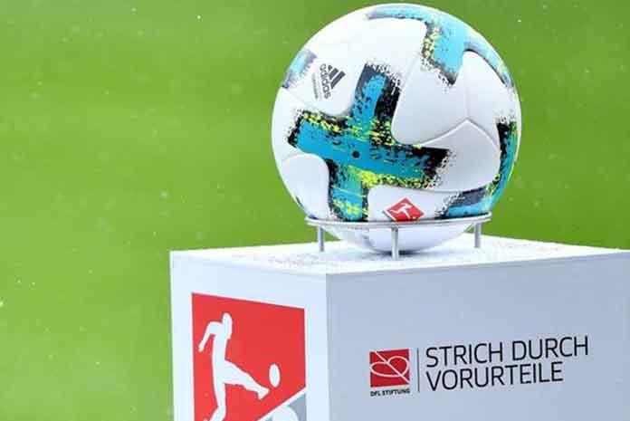 Bundesliga German League S 2020 21 Season Can Start From Sep 18th