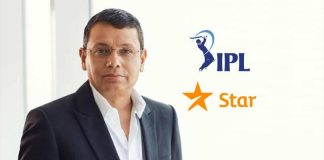 IPL,IPL News,IPL 2020,Indian Premier League 2020,Star India,Uday Shankar