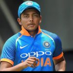 India tour of Sri Lanka: Prithvi Shaw doesn't want to miss the opportunity in India comeback under Shikhar Dhawan and coach Rahul Dravid.