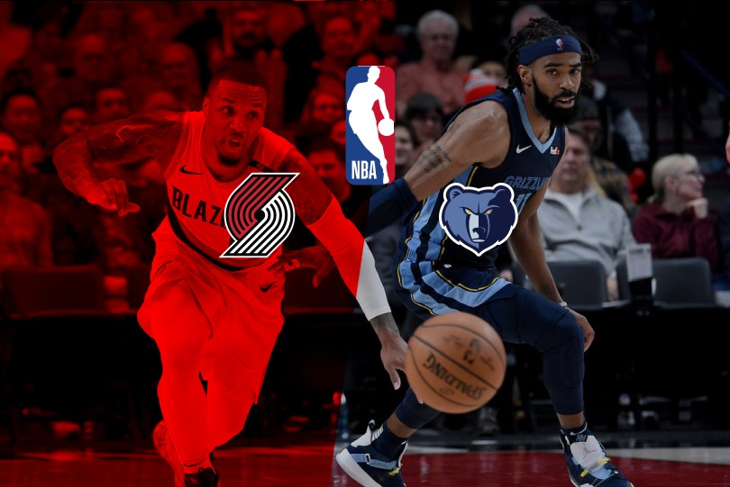 Nba Live Trail Blazers Vs Grizzlies Live Stream Watch Online Schedules Date India Time Live Link Insidesport