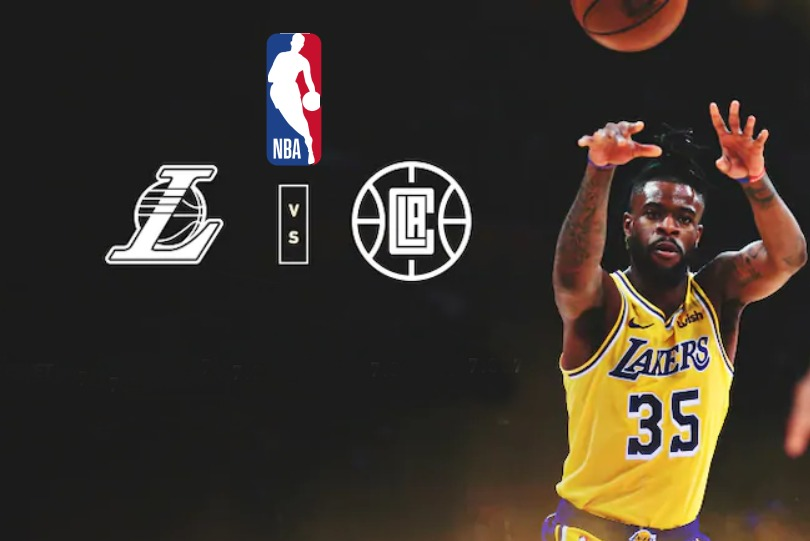 Lakers Vs Clippers Live Nba Live Between Lakers Vs Clippers Live Here Some Details Related Lakers Vs Clippers Teams News Broadcast Details And Timing In India Insidesport