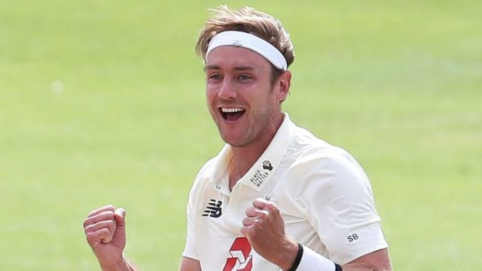 ENG vs NZ Test Series: Stuart Broad named England vice-captain for Tests against New Zealand