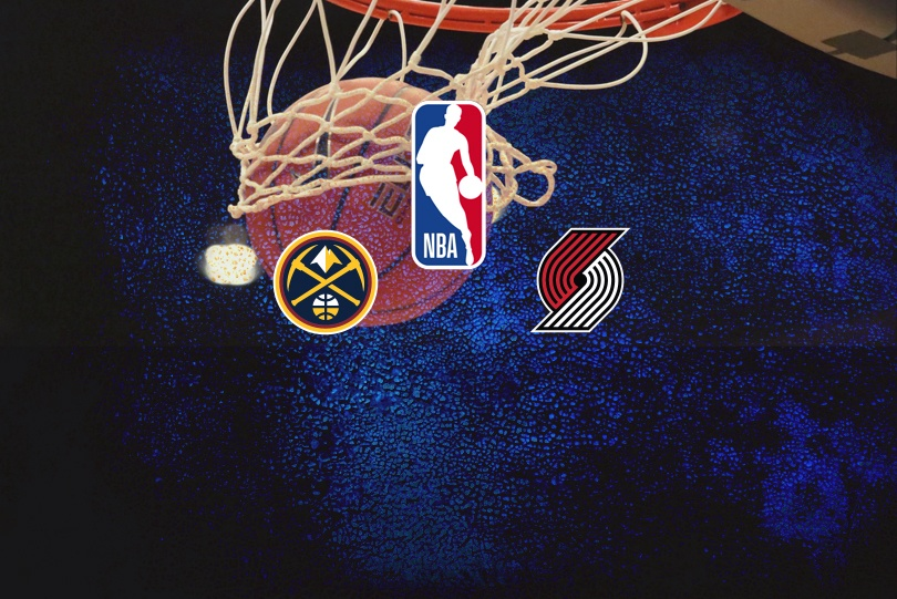 Nba Live Nuggets Vs Trail Blazers Live Stream Watch Online Schedules Date India Time Live Link Result Updates Insidesport