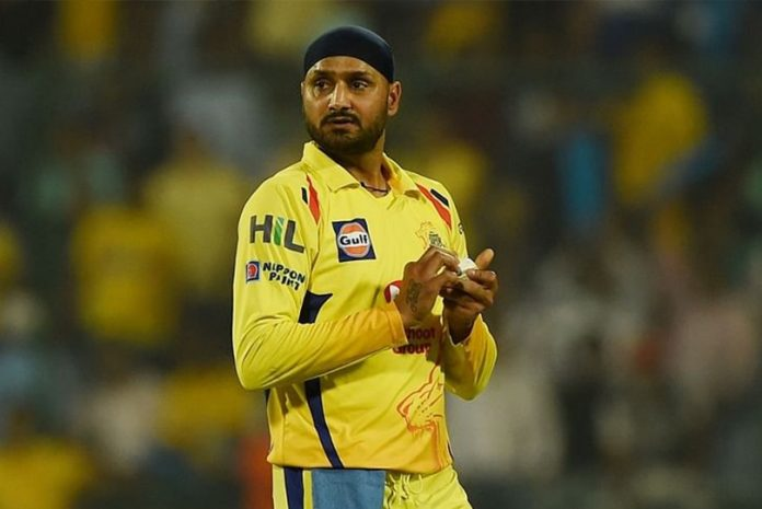 IPL 2020 : Is Harbhajan Singh thinking to skip IPL 2020 ? | InsideSport