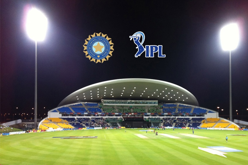 IPL 2020 : Good news, BCCI gets government clearances for conducting IPL  2020 in UAE