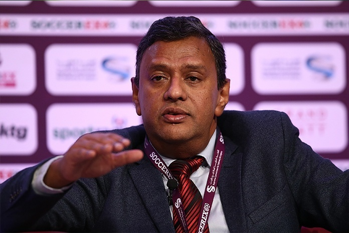 FIFA 2022 WC Qualifers: India faced with tall order: AIFF general secretary ahead of WC, Asian Cup Qualifiers