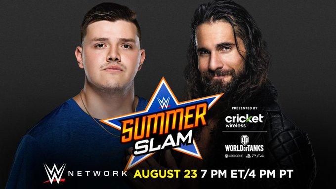 WWE Summerslam 2020 Preview: Will Rey Mysterio's son take revenge ...
