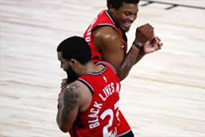 Nba Playoffs 2020 Toronto Raptors Beat Brooklyn Nets Enters Semi Finals Insidesport