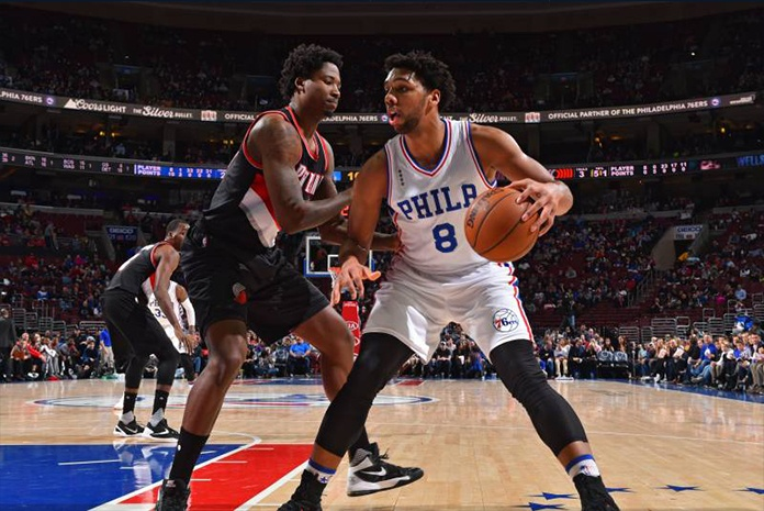 Nba Live Trail Blazers Vs 76ers Live Stream Watch Online Schedules Date India Time Live Link Result Updates Insidesport
