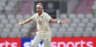 Ashes 2021: England's Stuart Broad aims to continue beyond Ashes along with James Anderson, wants to make England best Test team