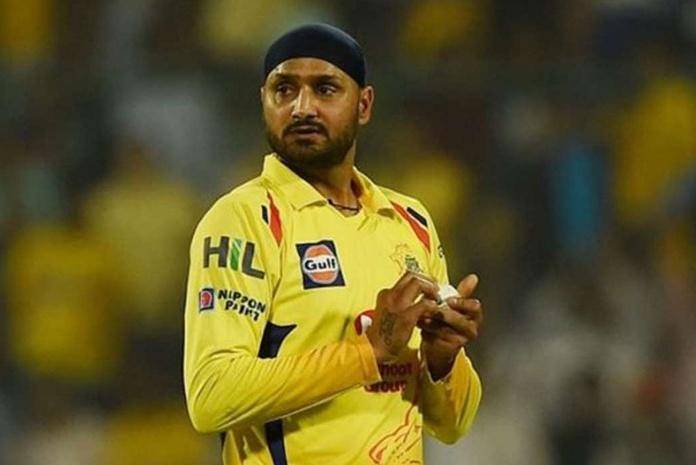 IPL 2020 : CSK's bad luck continues, Harbhajan Singh pulls out of IPL 2020 | InsideSport