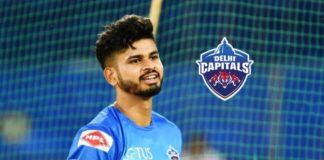 DC vs KXIP IPL 2020: Shreyas Iyer