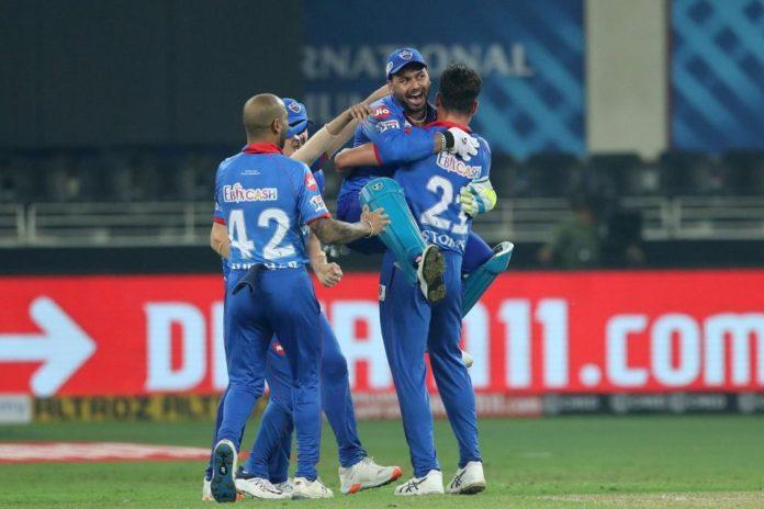 Delhi-Capitals-vs-XI-Punjab
