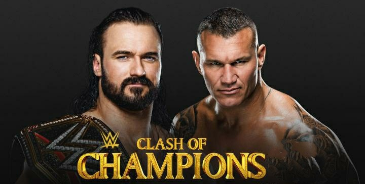 क्लैश ऑफ चैंपियंस 2020: स्पोइलर ऑन डब्ल्यूडब्ल्यूई चैंपियनशिप मैच 1