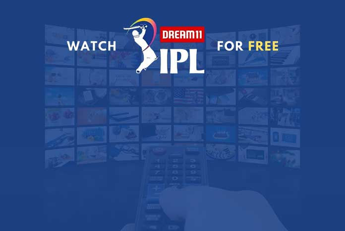 IPL 2020 LIVE: Watch IPL 2020 LIVE for FREE on Disney+Hotstar
