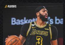 Lakers beat Nuggets nba