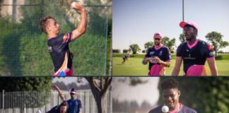 RR vs CSK IPL 2020