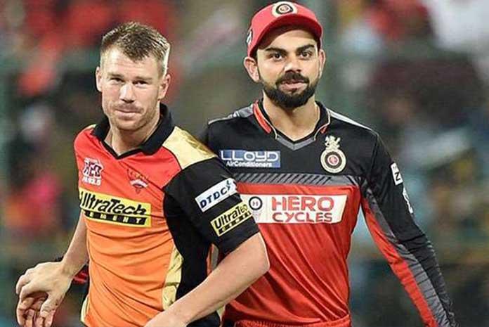 IPL 2021, SRH vs RCB live, SRH vs RCB, SRH vs RCB live streaming, David Warner, Virat Kohli