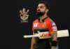 SRH vs RCB IPL 2020