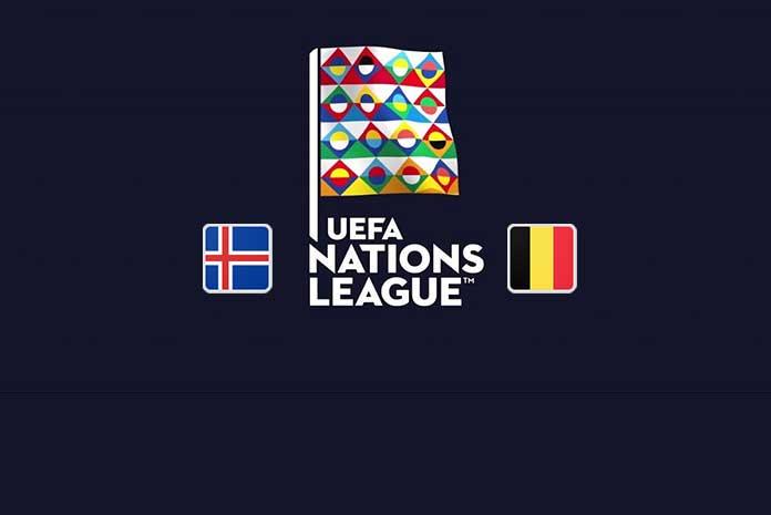 Uefa Nations League Live Belgium Vs Iceland Live Tonite On Sony Liv At 12 15 Am Insidesport
